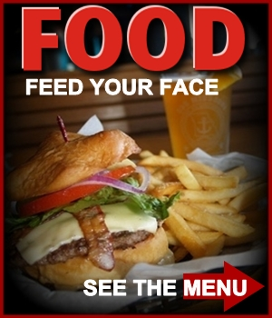 Menu for Time Out Sports Bar and Grill